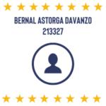 Bernal Astorga
