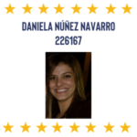 Daniela Núñez