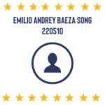 Emilio Baeza