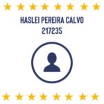 Haslei Pereira