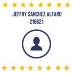 Jeffry Sánchez