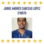 Jorge Cabezas