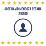 José David Retana