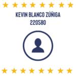 Kevin Blanco