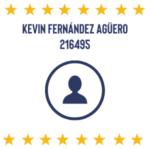 Kevin Fernández
