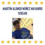 Martín Núñez