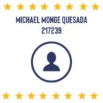 Michael Monge