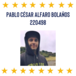 Pablo Alfaro