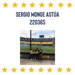 Sergio Monge