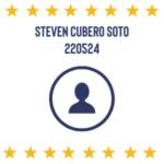 Steven Cubero